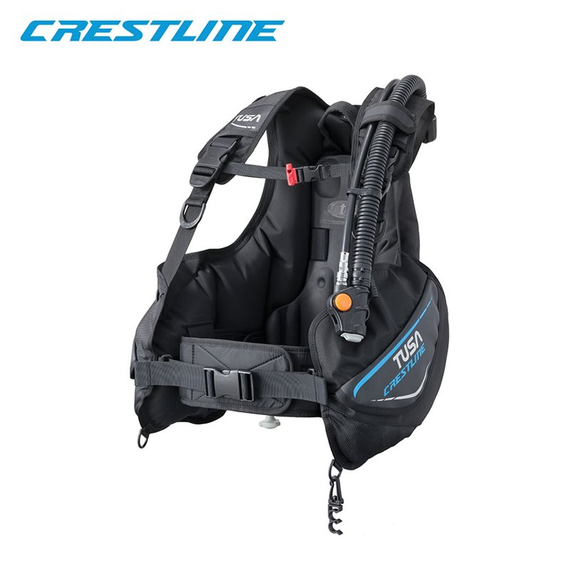 BC-0601 Crestline (Rental)