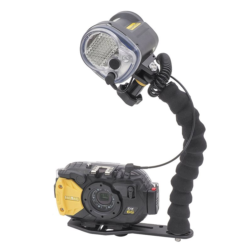 Camera + Lighting Packages
