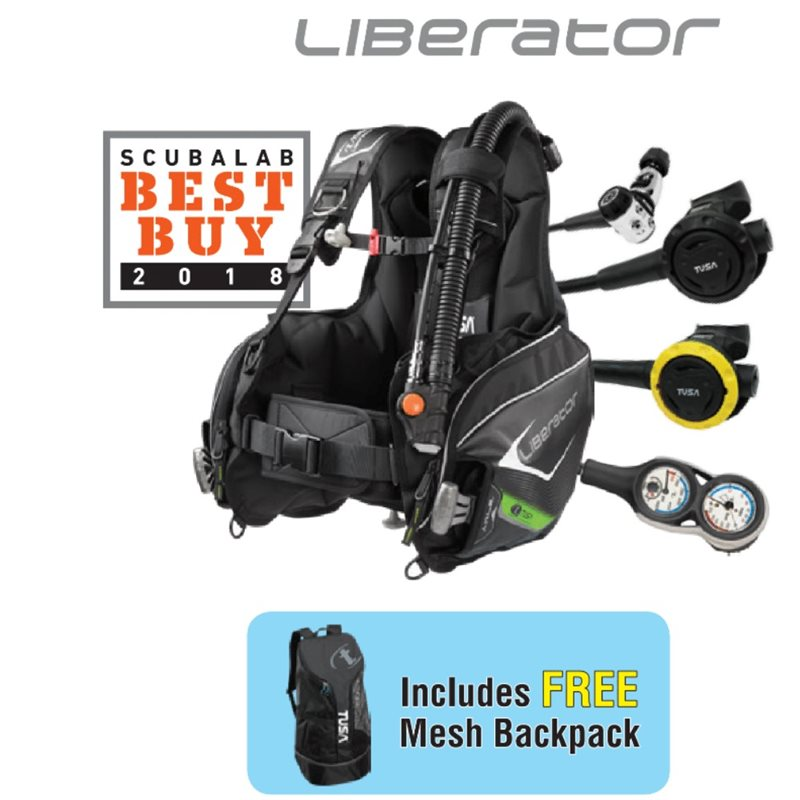 Liberator Packages