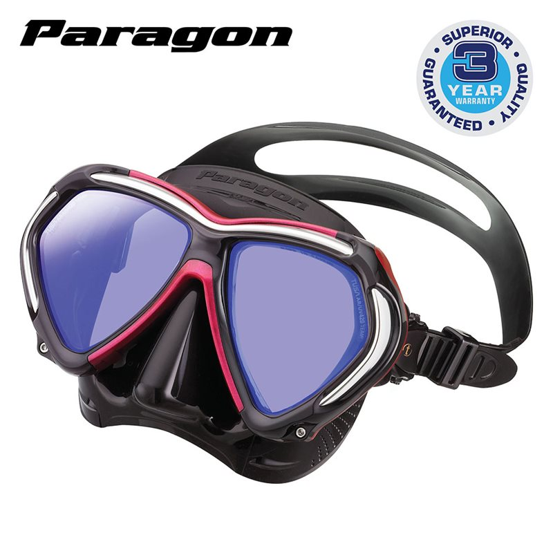 M-2001 Freedom Fit II Paragon