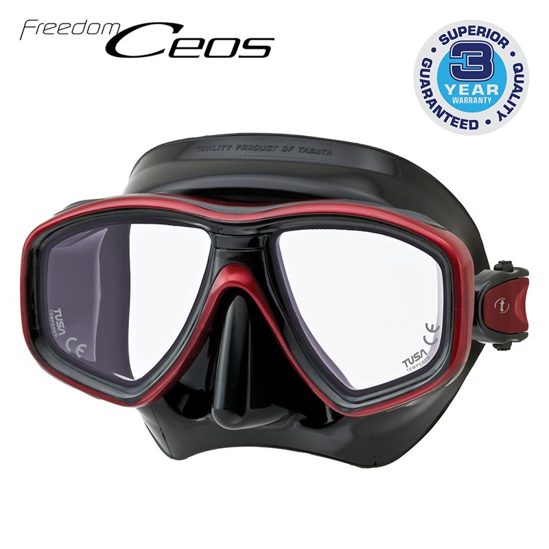M-212 Freedom Ceos Pro