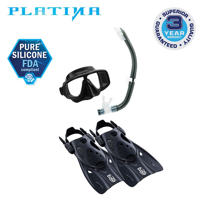 UP-0101 PLATINA ADULT SET