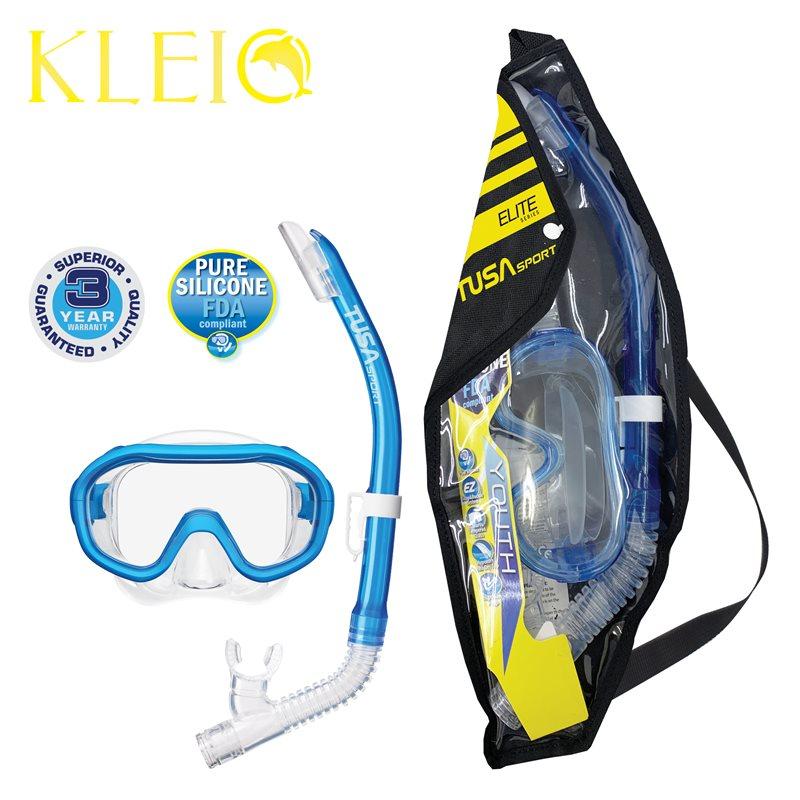 UC-0211 Mini-Kleio Junior Dry Combo