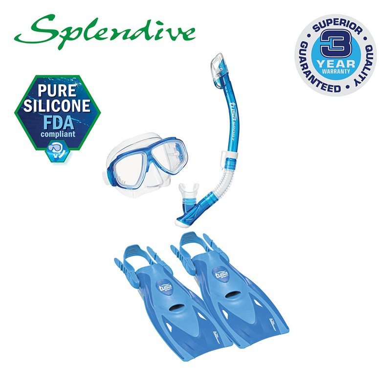 UP-7221 SPLENDIVE ADULT SET