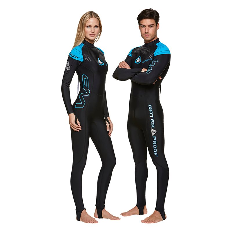 SKINS & RASH GUARDS
