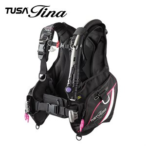 TINA FEMALE BCJ - PINK, LARGE
