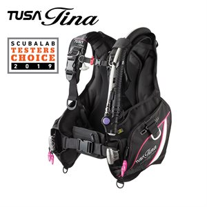 TINA FEMALE BCJ - PINK, 2 EXTRA SMALL
