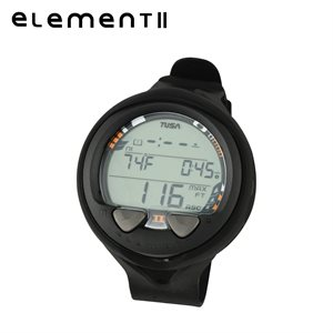 ELEMENT II WRIST COMPUTER - IMPERIAL **