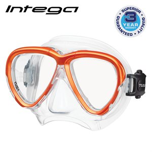 INTEGA MASK - ENERGY ORANGE