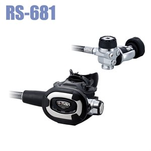 RS-681 REGULATOR