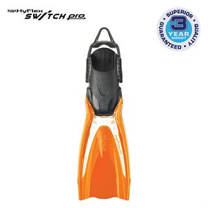 SWITCH PRO FIN - MEDIUM ORANGE