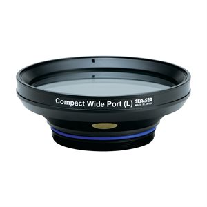 COMPACT WIDE PORT (L)