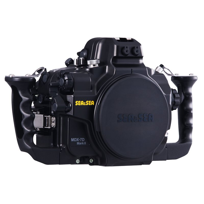 MDX SLR Camera Housings