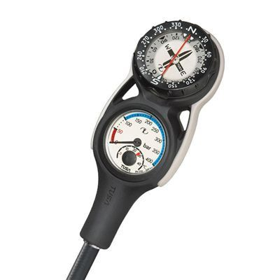 Consoles / Gauges / Compasses