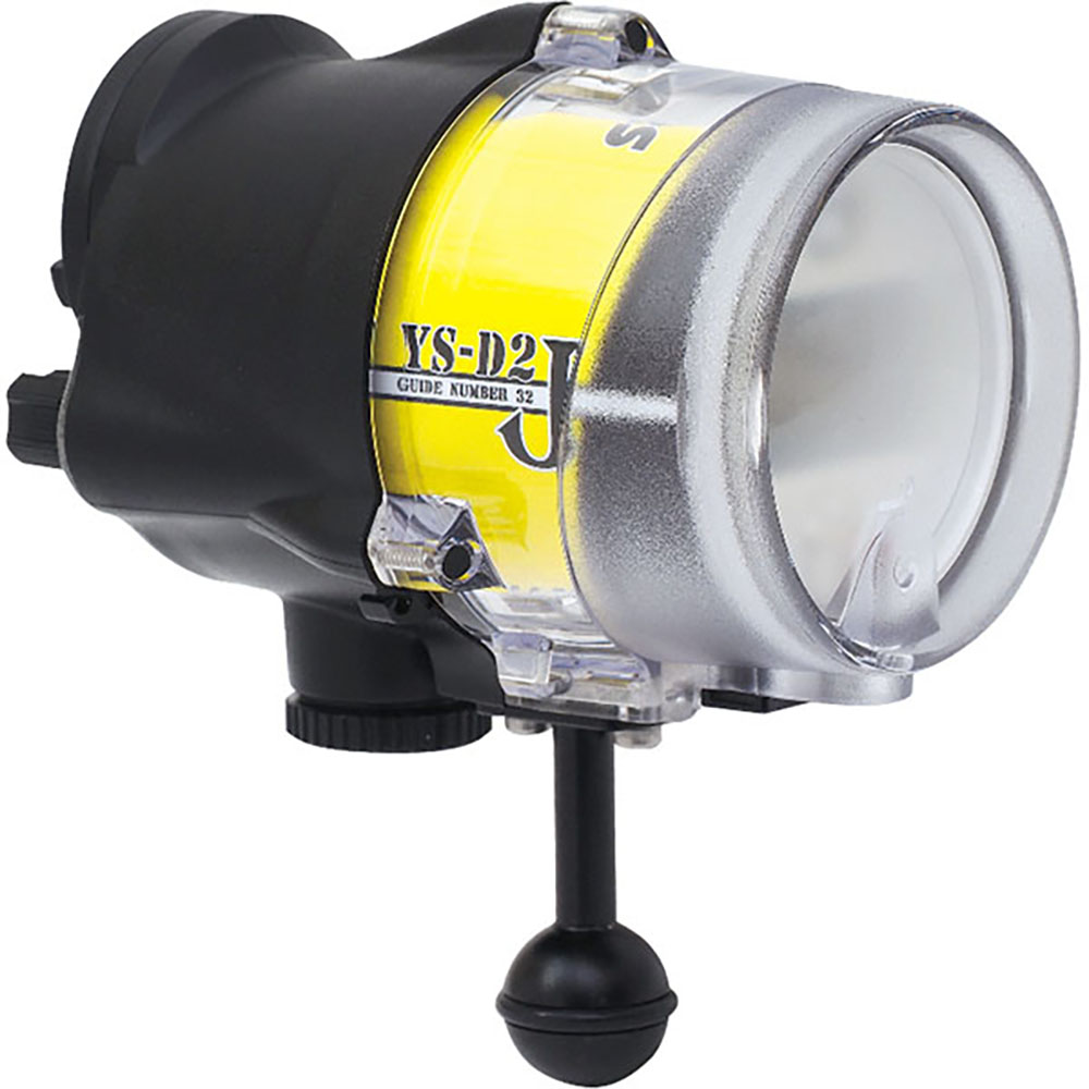 Strobes & Lighting Packages