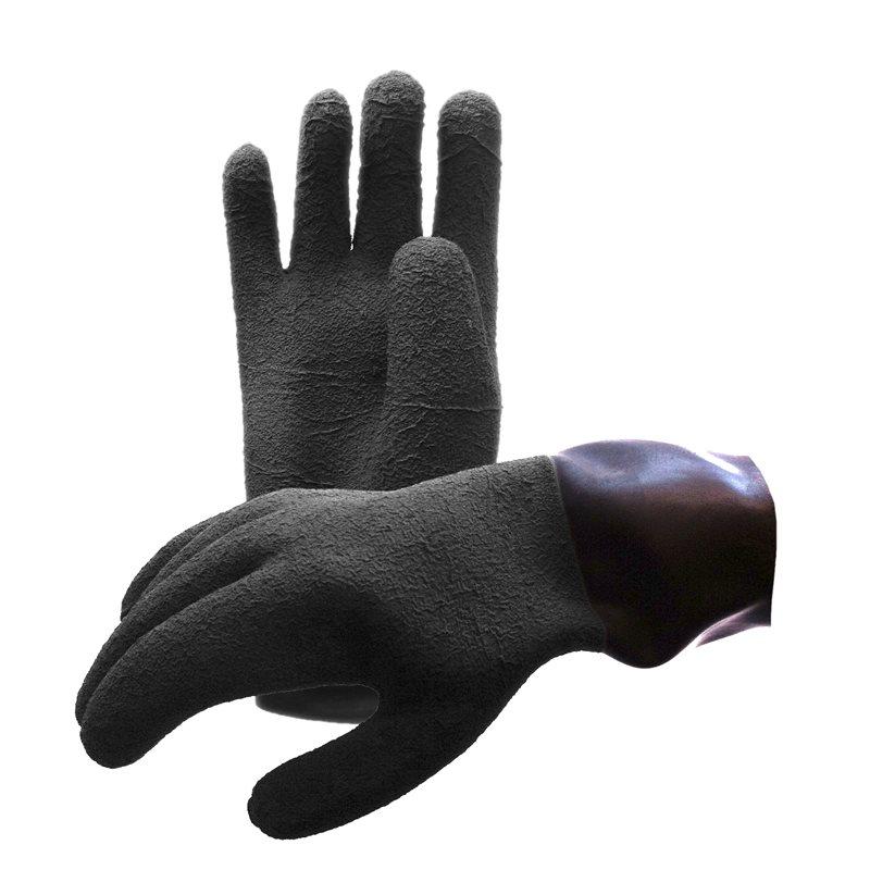 Latex Dry Gloves