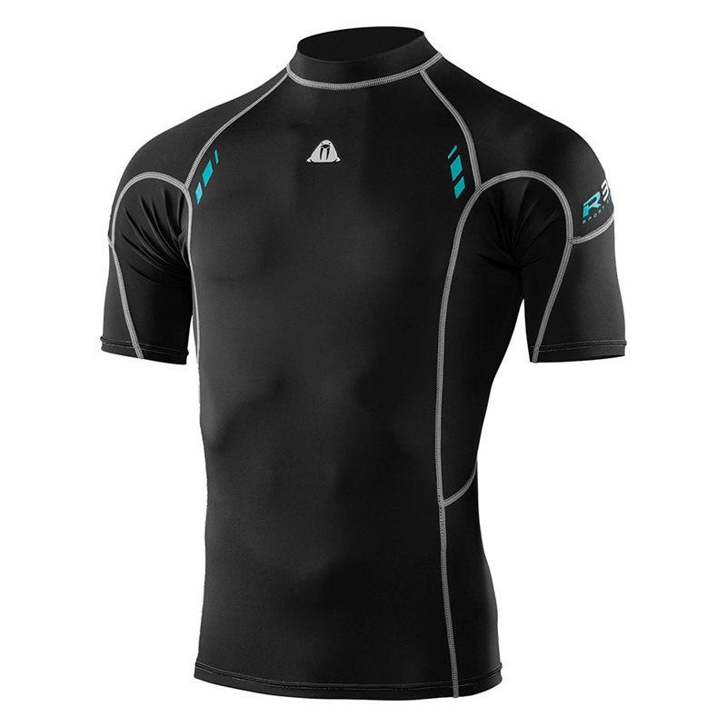 R30 Sport Series Short Sleeve Rash Guard