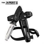 X-PERT II KNIFE BLUNT- BLACK