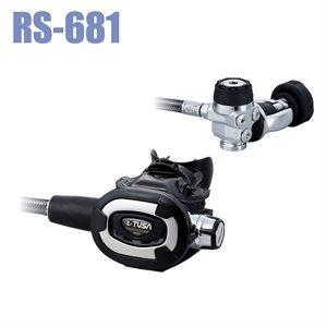 RS-681 REGULATOR