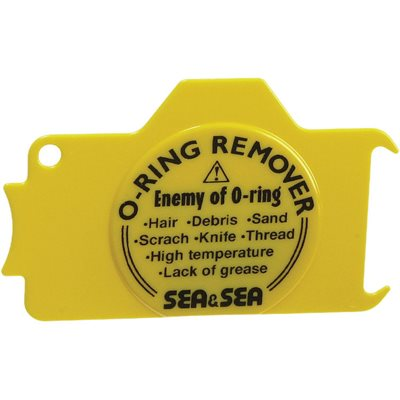 O-RING REMOVAL TOOL