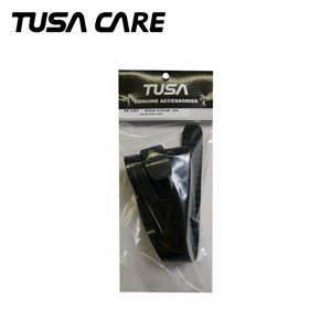 MASK STRAP, BLACK (M-20 / TM-7500) **