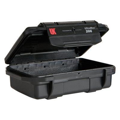 Ultrabox 206 / Empty / Black **