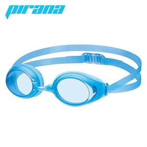 Pirana GOGGLE - CLEAR LIGHT BLUE