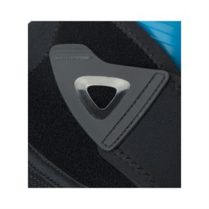 WTP090001-2 MOLDED NECK VELCRO TAB FOR DRYSUITS RIGHT SIDE